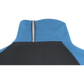 GORE WEAR C5 Gore-Tex Active Jacket Herre dynamic cyan/black